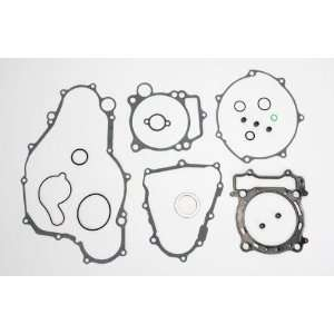 04 09 YAMAHA YFZ450 MOOSE COMPLETE ENGINE GASKET SET