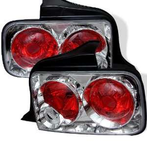 Ford Mustang 2005 2006 2007 2008 Altezza Tail Lights