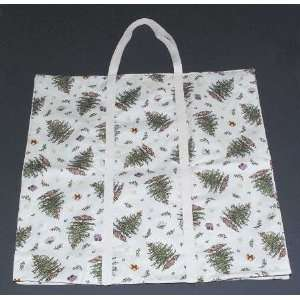 Spode Christmas Tree Green Trim 36 Wreath Storage Bag