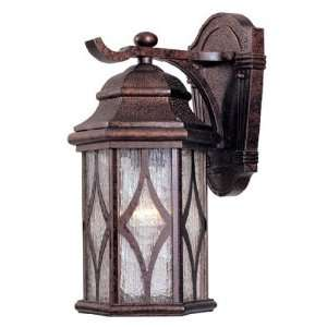 Savoy House 5 2601 56 Coronado 1 Light Exterior Wall Mount