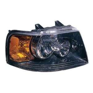 FORD SPORT UTILITIES EXPEDITION HEADLIGHT RIGHT (PASSENGER