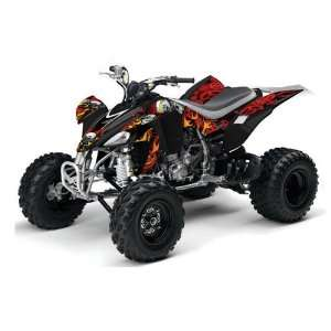 AMR Racing 2004, 2005, 2006, 2007, 2008 Yamaha YFZ 450 ATV