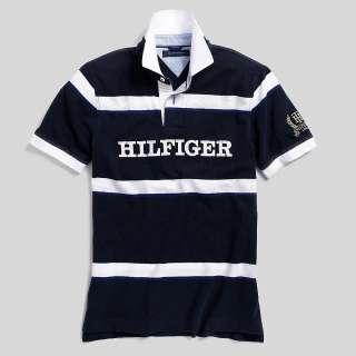 Tommy Hilfiger SAIL TEAM POLO