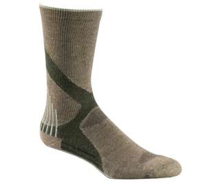 Fox River socks Sierra Crew Hiking taupe 1p