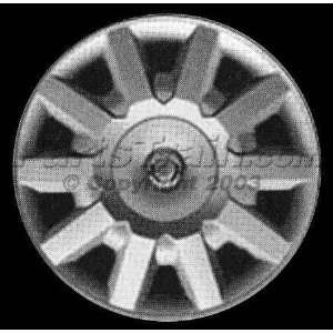 chrysler SEBRING CONVERTIBLE 03 04 SEDAN COUPE hub cap 15 Automotive