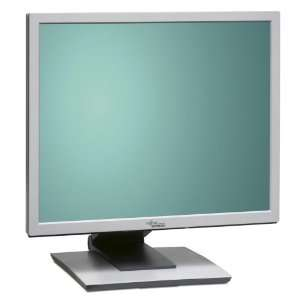 ) TFT LCD Monitor digital/analog (Kontrast 10001, 8ms Reaktionszeit