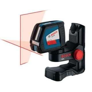 Bosch Cross Line Self Leveled Laser GLL2 50
