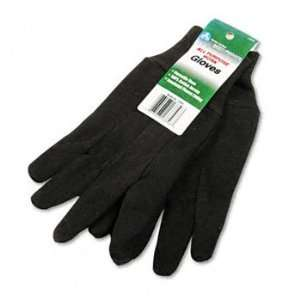 Acme United Mens Blended Jersey Gloves GLOVES,7OZ,COTTON