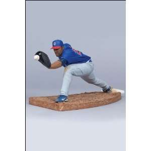 Chicago Cubs MLB Series 15 McFarlane Action Figure