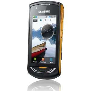 Samsung S5620 Monte Quad Band Unlocked GSM Cell Phone with