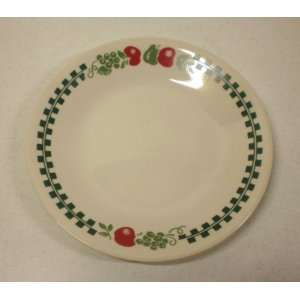 Corelle   Farm Fresh   6 3/4 Bread & Butter Plates (Set