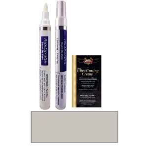 Silver Metallic Paint Pen Kit for 2008 Chevrolet Equinox (67/WA433P