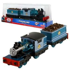 Fisher Price Year 2011 Thomas and Friends As Seen On