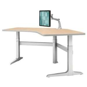 Pin Height Adjustable Desks
