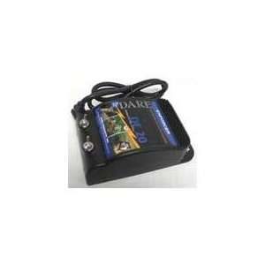 Best Quality Electric Fence Charger / Black Size 5 Mile By