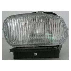 98 99 FORD RANGER FOG LIGHT RH (PASSENGER SIDE) TRUCK, Assy, Factory