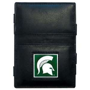 NCAA Michigan State Spartans Jacobs Ladder Wallet