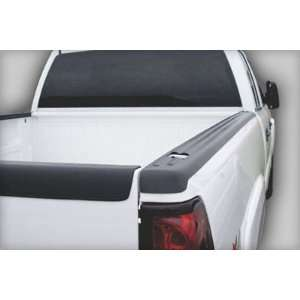 BRC0010H 12 Rail Topz Truck Bed Side Rail Protector Automotive