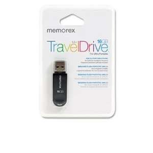 Traveldrive Usb Flash Drive 16gb Plug And Play Technology Electronics