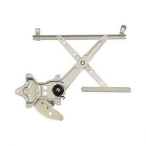 Toyota Camry Front Power Window Regulator without Motor