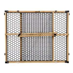 3 each Safety First Naturals Bamboo Security Gate (GA035