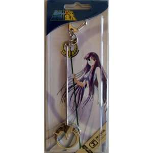 Saint Seiya Weapon Metal Key Chain ~Cosplay~