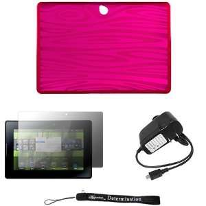 Tablet * Includes a Home Wall Charger * Includes Anti Glare Screen