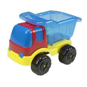 Small World Express Sand and Water Large Dump Truck Toys & Games