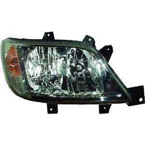 HELLA 247005021 Dodge Sprinter Passenger Side Headlight