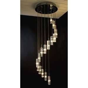 16 T Trend Lighting Spirale Collection lighting