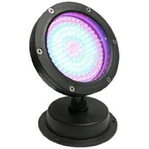 Luminosity Color Changing 144 LED Pond Light