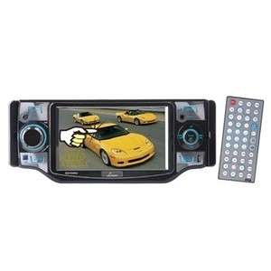 TOUCH SCREEN STEREO CAR RADIO CD/DVD/ PLAYER VIDEO MONITOR