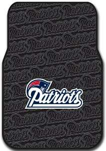 PATRIOTS CAR/TRUCK STEERING WHEEL COVER