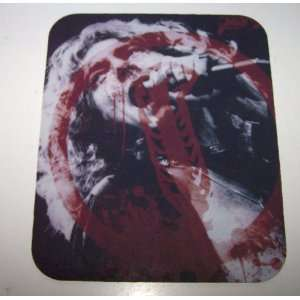 LED ZEPPELIN Robert Plant COMPUTER MOUSE PAD Everything