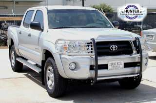 05 11 Toyota Tacoma Brush Grill Guard Grille