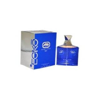 Ecko Blue by Marc Ecko for Men   3.4 oz EDT Spray by MARC JACOBS