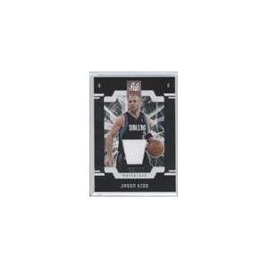 2009 10 Donruss Elite Jerseys #21   Jason Kidd/99 Sports Collectibles