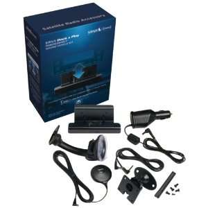 Sirius xm Sadv2 Sirius Universal Plug & Play Vehicle Kit