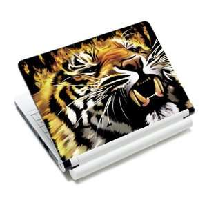 Roar Tiger Laptop Notebook Protective Skin Cover Sticker